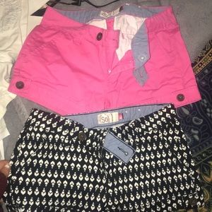 Cute Shorts Bundle!